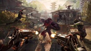 It looks like a new Shadow Warrior game is on the way