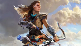 Horizon Zero Dawn patch fixes 'several' issues, but there's a lot left to be done