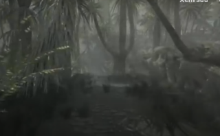 Here's a first look at Beyond Skyrim's Black Marsh