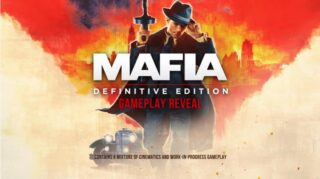 Mafia: Definitive Edition – Extended Gameplay Reveal Trailer