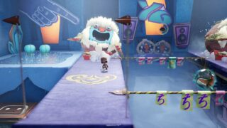 Sackboy: A Big Adventure Review – A Delightful Companion Piece