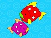 Aquarium Fish Coloring