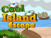 Cool Island Escape
