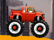 Homer Truck Ride
