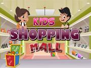 Kids Shopping mall