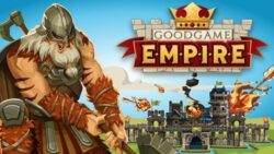 Goodgame Empire medieval et drole