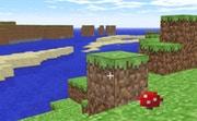 Finally, Minecraft