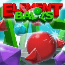 Element Balls