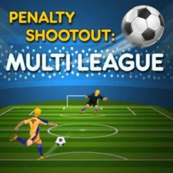 Penalty Shootout: Multi League