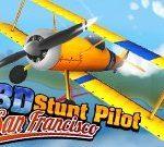 3D Stunt Pilot – San Francisco