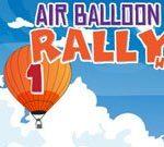 Air Balloon Rally HD