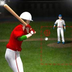 Baseball Big Hitter