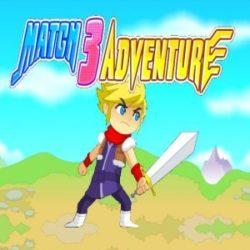 Match 3 Adventure