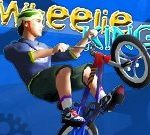 Wheelie King