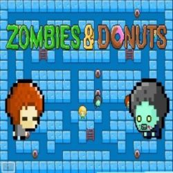 Zombies and Donuts
