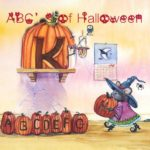 ABCs of Halloween 2