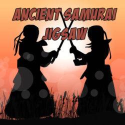 Ancient Samurai Jigsaw