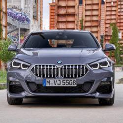 BMW 2 Series Puzzle