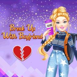 Break Up With Boyfriend