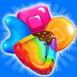 Candy Bomb Sweet Fever