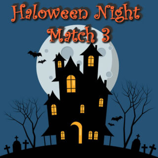 Halloween Night Match 3