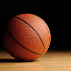 Hyper Basketball Kick Up Party