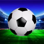 Hyper Football Kick Up Party