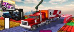 Impossible Truck Drive Simulator