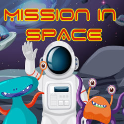 Mission in Space Difference