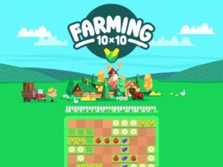 10×10 Farming