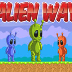 Alien Way