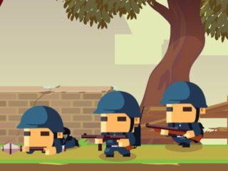 Army Block Squad