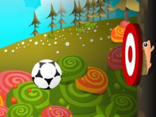 Ball and Goal