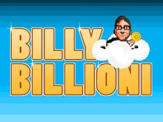 Billy Billioni