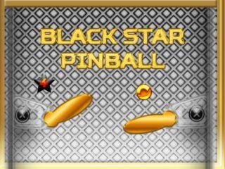 Black Star Pinball