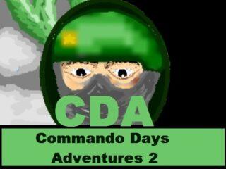 Commando Days Adventures 2