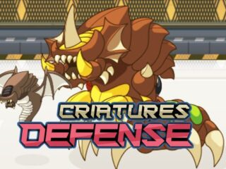 Criatures Defense