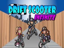 Drift Scooter – Infinite