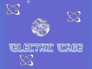 Electric Space Cage