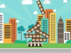 Fantastic Tower Balance