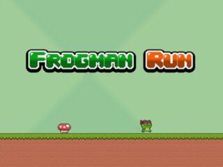 Frogman Run