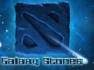 Galaxy Stones