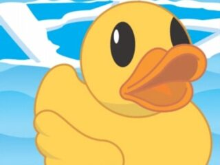 Help The Duck