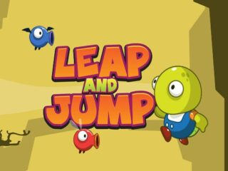 Leap and Jump