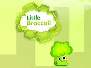 Little Broccoli