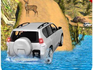 Offroad Jeep Simulator