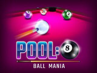 Pool: 8 Ball Mania