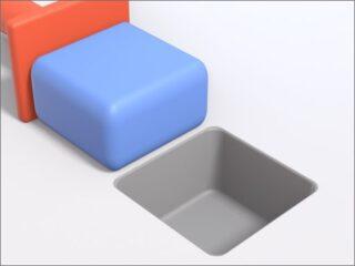 Press to Push