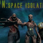 Shoot Your Nightmare: Space Isolation