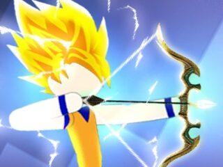 Stick Z Bow Super